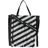 Marc Ellis Honeywell Tote Bag - Preto