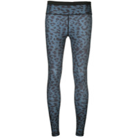 Nimble Activewear Legging 'lauren' - Azul