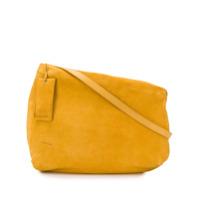 Marsèll Bolsa Tiracolo Oversized - Amarelo