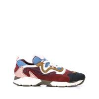 Carven Low Top Sneakers - Estampado