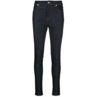 Department 5 Calça Jeans Skinny - Azul