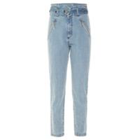 Cruise Calça Jeans 'ucrania' Reta - Azul