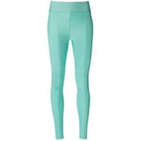 Lauf Br Calça Legging Basic - Verde