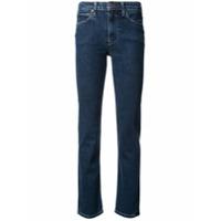 Simon Miller Calça Jeans Reta - Azul