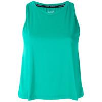 Lauf Br Regata Cropped Basic Color - Verde