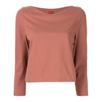 Des Prés Plain T-Shirt - Rosa