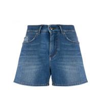 Dolce & Gabbana Short Jeans Azul