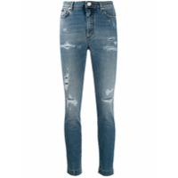 Dolce & Gabbana Calça Jeans Skinny Audrey - Azul