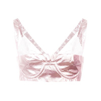 Neith Nyer Blusa 'tiffany' - Rosa