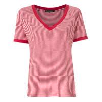Le Lis Blanc T-Shirt Stripes Ii Listrada - Estampado