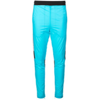 Koché Legging Color Block - Azul