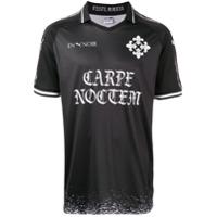 Puma Camiseta 'puma X En Noir' - Preto