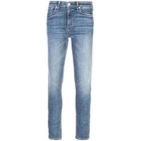 Rag & Bone /jean Calça Jeans Skinny 'baxhill' - Azul