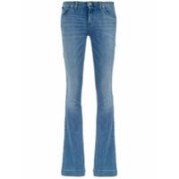 Emporio Armani Calça Jeans Flare - 0906