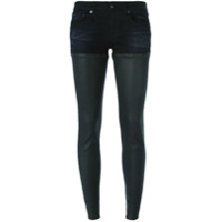 R13 Short And Legging Combo - Preto
