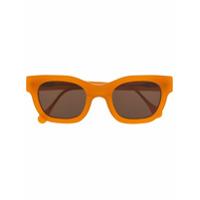 Leqarant Óculos De Sol Davis - Laranja