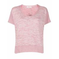 Rag & Bone Camiseta Ramona - Rosa