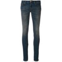 Diesel Calça Jeans 'gracey' - Azul