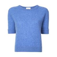 Khaite Suéter De Cashmere 'lydia' - Azul