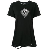 Mjb Camiseta 'oleiah' - Preto
