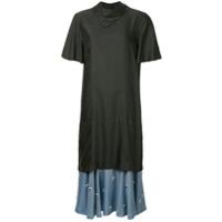 Toga Vestido Midi - Preto