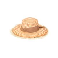 Sensi Studio Chapéu De Palha - Amarelo