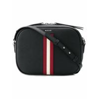 Bally Bovine Split Bag - Preto
