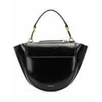 Wandler Hortensia Mini Shoulder Bag - Preto