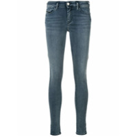 Diesel Calça Jeans 'slandy' - Azul