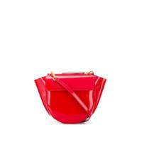 Wandler Hortensia Tote Bag - Vermelho