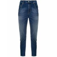 Diesel Calça Jeans 'fay Zane' - Azul