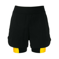 No Ka' Oi Short Powerhouse - Preto