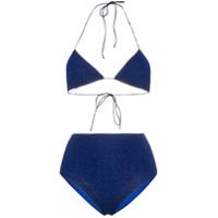 Oseree Biquíni 'lumière' - Azul