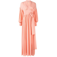 Three Graces Vestido Longo Francille - Rosa