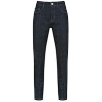 Egrey Calça Jeans Skinny - Azul
