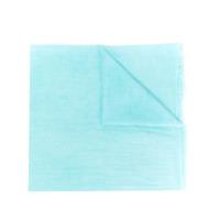 Faliero Sarti Echarpe Bob - Azul