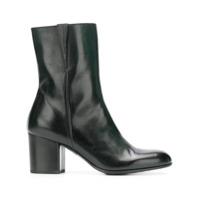 Pantanetti Side Zip Ankle Boots - Preto