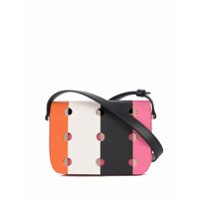 Kate Spade Foldover Top Shoulder Bag - Laranja