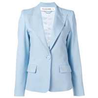 Filles A Papa Tailored Fit Blazer - Azul