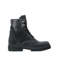 Moncler Ankle Boot 'patty' - Azul