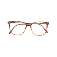 Oliver Peoples Armação De Óculos 'coren' - Amarelo