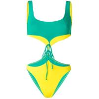 Sian Swimwear Biquíni 'bia' - Green