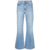 Eve Denim Calça Jeans Jacqueline - Azul