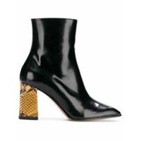 Ssheena Ankle Boots - Preto