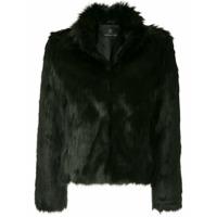 Unreal Fur Jaqueta 'delicious' - Preto
