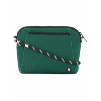 Nimble Activewear Bolsa Tiracolo On The Move - Green