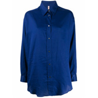 Indress Long Sleeved Shirt - Azul