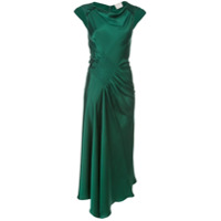 Jason Wu Collection Vestido De Seda - Verde