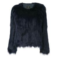 Unreal Fur Jaqueta 'unreal Dream' - Azul