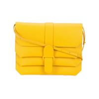 Senreve Bolsa Transversal Clássica - Amarelo